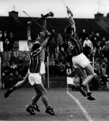 Midfield action from Seir Kieran v Kilcormac-Killoughey game, Offaly SHC, 1996.png