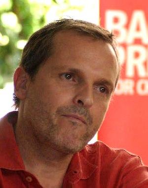 Miguel Bosé - Bosé in 2006