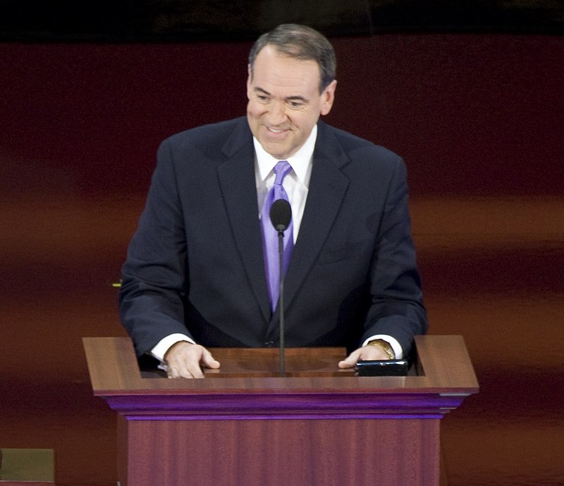 Mike Huckabee addresses the convention in St. Paul, Minnesota LCCN2010719322 (cropped1).jpg