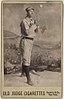 Mike Slattery, New York Giants, baseball card portrait LCCN2007683756.jpg