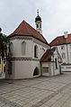 Mindelheim, Kirchplatz 2, Kapelle-002.jpg