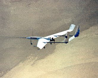 Mars aircraft - NASA Mini-Sniffer was considered as a Mars airplane in the 1970s, and a version that ran on hydrazine was also developed