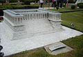 Miniaturk Zeus Sunagi - Pergamon Altar.JPG