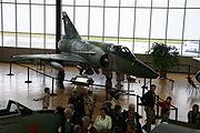 Mirage III-R MG 1444