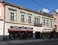 Miskolc 103SzechenyiStreet 01.jpg