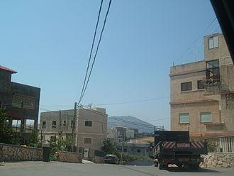 Kafr Misr - Image: Misr