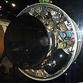 Missile-S3-Moteur-fusee-du du 2eme etage Musee du Bourget.jpg