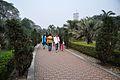 Mohar Kunja - Citizens Park - Kolkata 2015-12-25 8074.JPG