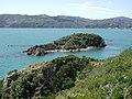 Mokopuna Island north of Matiu-Somes Island.jpg