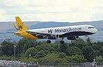 Monarch A321 G-ZBAE (36348164626).jpg