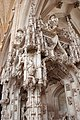 Monastère Royal de Brou - Tomb of Margaret of Austria- 4.jpg
