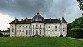 Moncley, le château (façade Nord).jpg