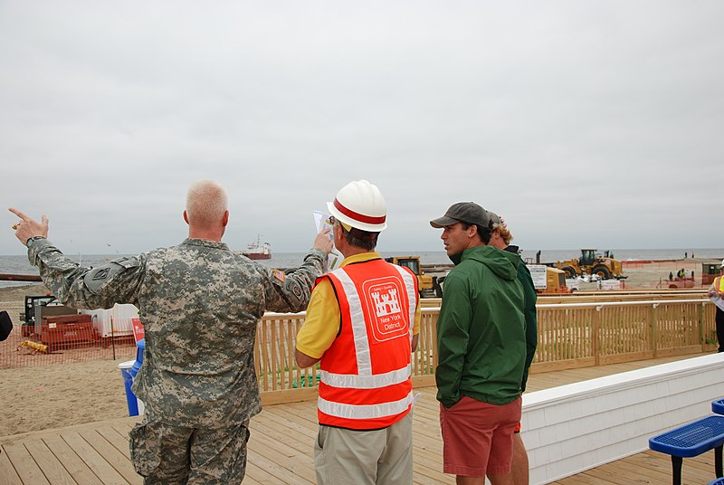 File:Monmouth Beach Post-Sandy Repair and Restore Work (7-25-13) (9417669517).jpg
