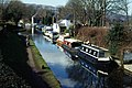 Monmouthshire and Brecon Canal, Govilon - geograph.org.uk - 142259.jpg