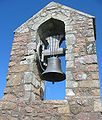 Mont Orgueil belfry Jersey.jpg