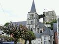 Montrichard - Eglise -2.JPG