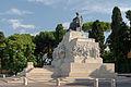 Monument Mazzini, Rome, Italie.jpg
