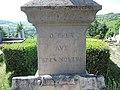 Monument aux morts de Riverie (Rhône), au cimetière. Détail.jpg
