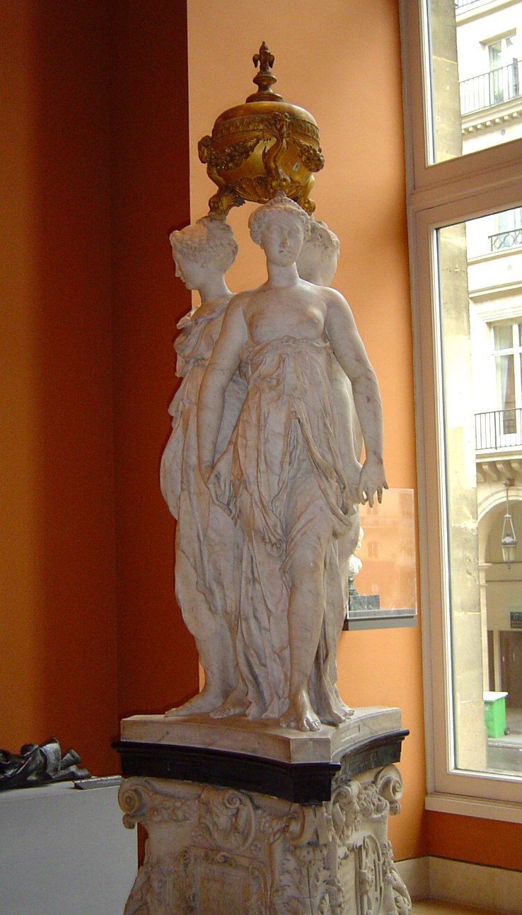 Monument du coeur d%27Henri II