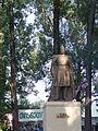 Monument of Vaja-Fshavela of Tianeti.jpg