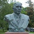 Monument to Cursed Soldiers in Rzeszów 2 Adam Lazarowicz b.jpg