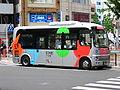 MooBus Mitakakichijoji 0805.jpg