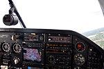 Mooney M20J Plane Flight Instrument Panel 4643925718.jpg