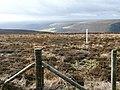 Moorland above Cwm Tyleri - geograph.org.uk - 676588.jpg