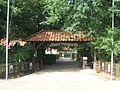 Moormuseum Moordorf - Eingang.jpg