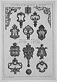 Morceaux de Caprice (1er - 20ième Livre) (Sammelwerk, 2. Reihe) MET MM4975.jpg