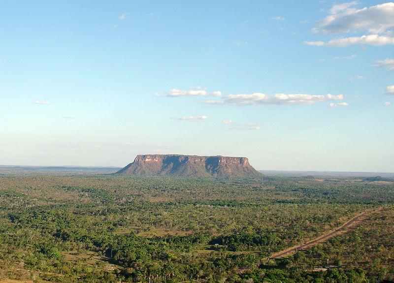 Ecoturismo no Brasil: onde ir no nordeste