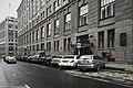 Moscow, Nikitsky Lane - Central Telegraph (30998636466).jpg