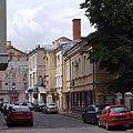 Moscow, Sretenka 34,34-1C5 June 2009 04.JPG