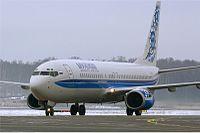 VQ-BFU - B748 - AirBridgeCargo Airlines