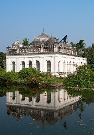 Chinsurah - Mosque of Chinsura