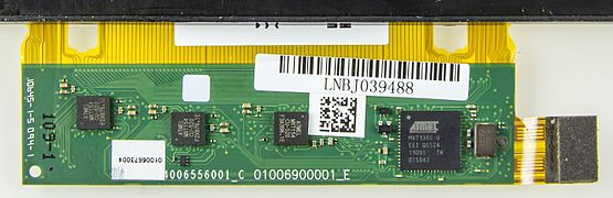 Motorola Xoom - controller of touch unit-0108.jpg