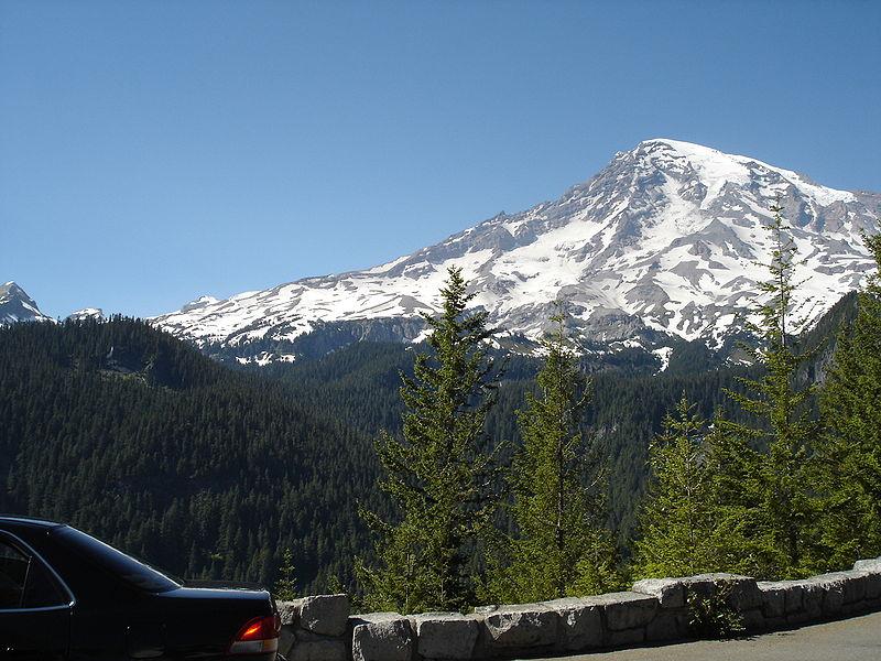 File:Mount Rainier panorama part2.jpg