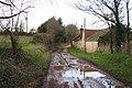 Mowlish Farm and Mowlish Lane - geograph.org.uk - 1623589.jpg
