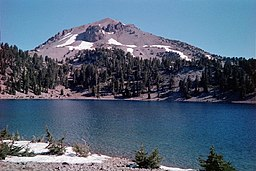 Lassen Volcanic nationalpark