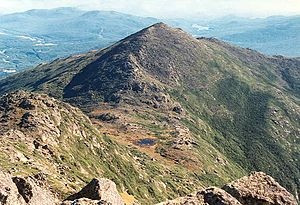 Mount Madison seen from Mount Adams' summit, W...