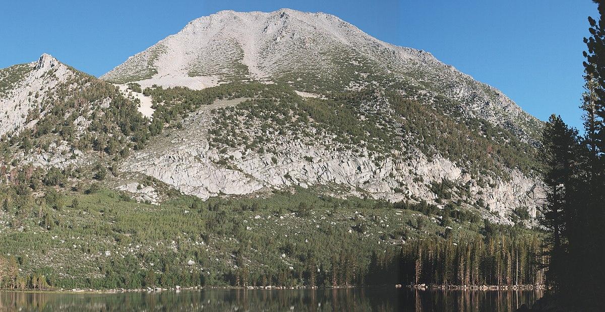 Px Mt Morgan on Davis California Map