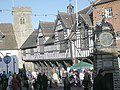 Much Wenlock Christmas Market - geograph.org.uk - 1074401.jpg