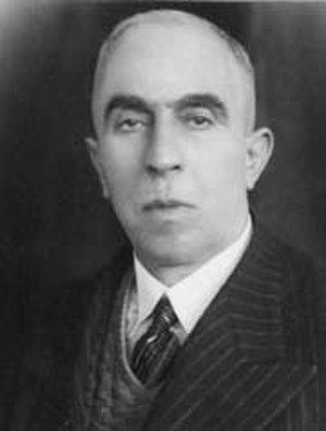 Muhittin Akyüz - Image: Muhittin Pasha Akyüz