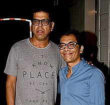 Murali Sharma and Vrajesh Hirjee.jpg