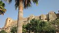 Murallas exteriores de la Alcazaba de Almeria.jpg
