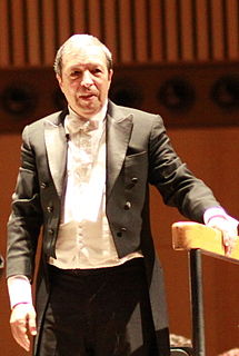 Murray Perahia American classical pianist and conductor