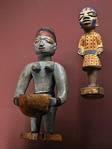 art africain lyon