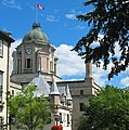 Musée du Fort, Québec, QC, Canada.jpg
