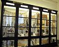 Museo antropologico, sezione oceania, nuova guinea 01.JPG