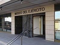 Museo del Ejército, Toledo 001.JPG